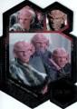 Star Trek Aliens Trading Card FA6