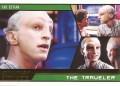 Star Trek Aliens Trading Card Gold Parallel Base 20