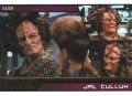 Star Trek Aliens Trading Card Gold Parallel Base 54