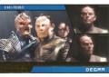 Star Trek Aliens Trading Card Gold Parallel Base 66