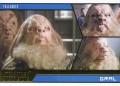 Star Trek Aliens Trading Card Gold Parallel Base 70