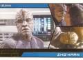 Star Trek Aliens Trading Card Gold Parallel Base 74