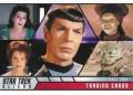 Star Trek Aliens Trading Card P2