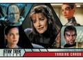 Star Trek Aliens Trading Card P3