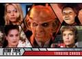 Star Trek Aliens Trading Card P4