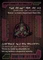Star Trek Aliens Trading Card Q1