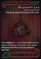 Star Trek Aliens Trading Card Q2