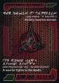Star Trek Aliens Trading Card Q4
