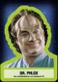 Star Trek Aliens Trading Card S13