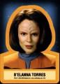 Star Trek Aliens Trading Card S14