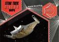 Star Trek Aliens Trading Card S4