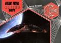 Star Trek Aliens Trading Card S7