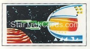 Star Trek Primrose Confectionary Trading Card 12