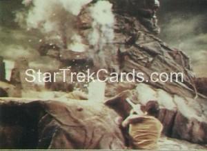 Star Trek Gene Roddenberry Promotional Set 2124 Trading Card 10