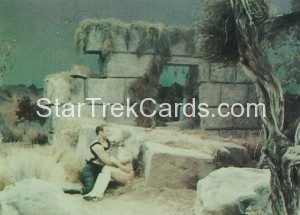 Star Trek Gene Roddenberry Promotional Set 2124 Trading Card 11