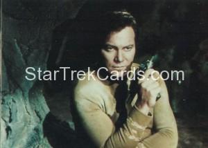 Star Trek Gene Roddenberry Promotional Set 2124 Trading Card 15