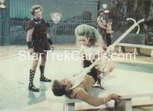 Star Trek Gene Roddenberry Promotional Set 2124 Trading Card 16