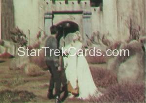 Star Trek Gene Roddenberry Promotional Set 2124 Trading Card 17