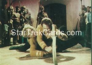 Star Trek Gene Roddenberry Promotional Set 2124 Trading Card 2