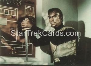 Star Trek Gene Roddenberry Promotional Set 2124 Trading Card 3