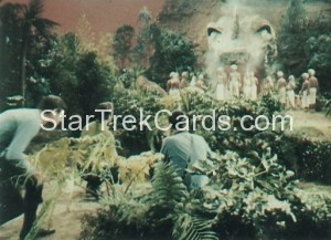 Star Trek Gene Roddenberry Promotional Set 2124 Trading Card 4