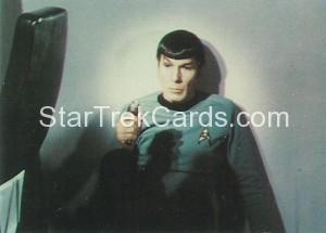 Star Trek Gene Roddenberry Promotional Set 2124 Trading Card 5