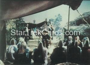Star Trek Gene Roddenberry Promotional Set 2124 Trading Card 6
