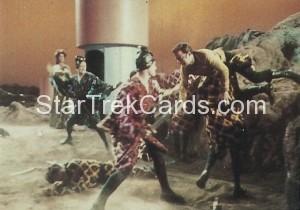 Star Trek Gene Roddenberry Promotional Set 2124 Trading Card 8