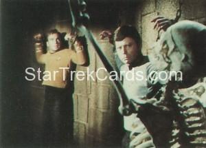 Star Trek Gene Roddenberry Promotional Set 2124 Trading Card 9