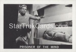 Star Trek Leaf Trading Card 30