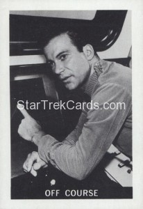 Star Trek Leaf Trading Card 64