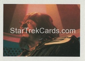 Star Trek III The Search for Spock Trading Card Base 12