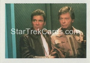 Star Trek III The Search for Spock Trading Card Base 22