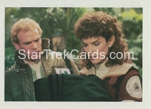 Star Trek III The Search for Spock Trading Card Base 30