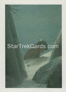 Star Trek III The Search for Spock Trading Card Base 32
