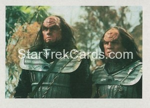 Star Trek III The Search for Spock Trading Card Base 36