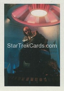 Star Trek III The Search for Spock Trading Card Base 38