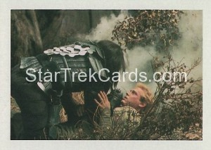 Star Trek III The Search for Spock Trading Card Base 45