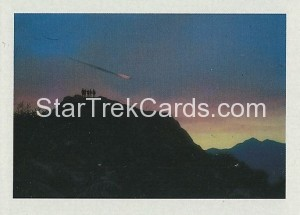 Star Trek III The Search for Spock Trading Card Base 47