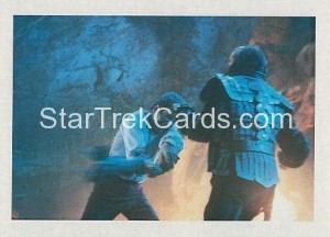 Star Trek III The Search for Spock Trading Card Base 49