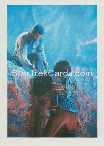 Star Trek III The Search for Spock Trading Card Base 52