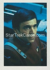 Star Trek III The Search for Spock Trading Card Base 6
