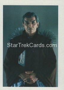 Star Trek III The Search for Spock Trading Card Base 9
