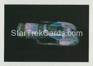 Star Trek III The Search for Spock Trading Card Ships 11