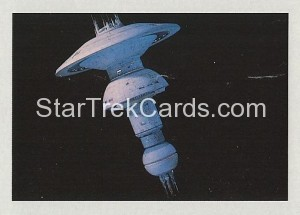 Star Trek III The Search for Spock Trading Card Ships 6