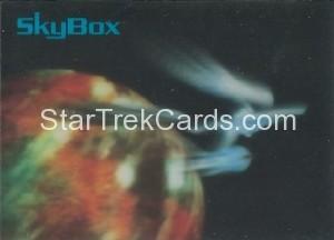 Blockbuster Captains Set Trading Card 1 of 4