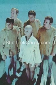Star Trek Gene Roddenberry Promotional Set 2117 Card 10