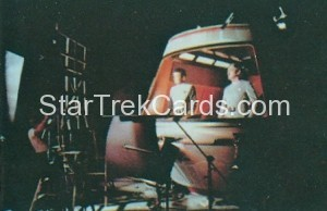 Star Trek Gene Roddenberry Promotional Set 2117 Card 11