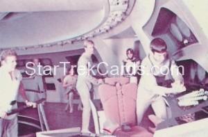Star Trek Gene Roddenberry Promotional Set 2117 Card 13