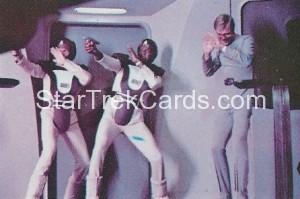 Star Trek Gene Roddenberry Promotional Set 2117 Card 14